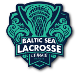 Baltic Sea Lacrosse League Logo