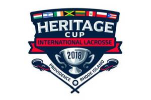 Heritage Cup 2018 Logo